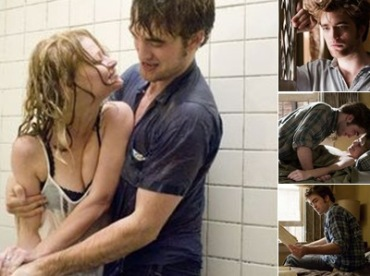 View Robert Pattinson in Remember Me