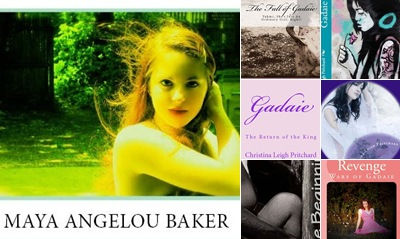 View All 8 Books in the Series
